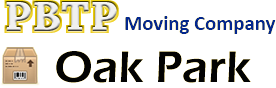 Moving Company Oak Park